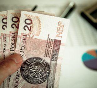 pieniądze, rachunki
