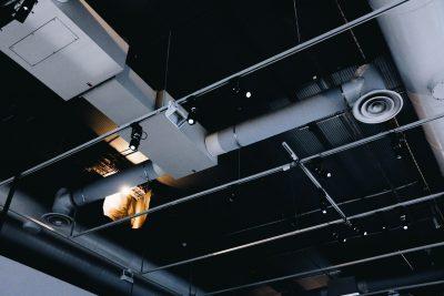 wentylacja grawitacyjna w domu