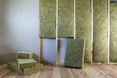 izolacja domu