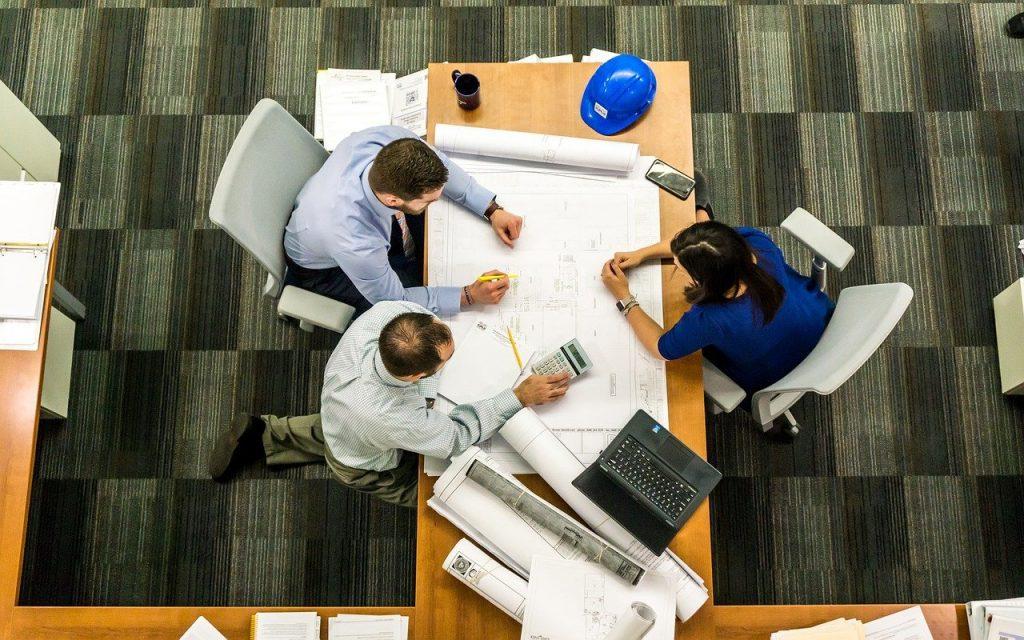 konsultacje z architektem