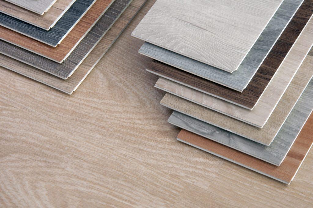 kolory paneli podłogowych