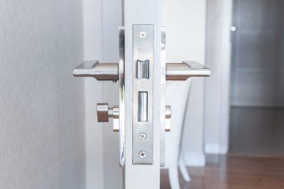 Drzwi metalowe wejściowe